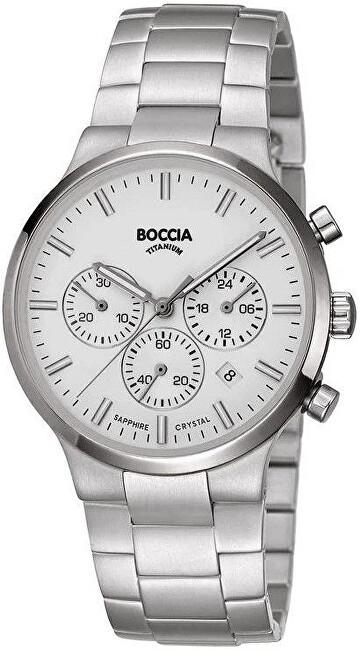 Boccia Titanium Sport 3746-01