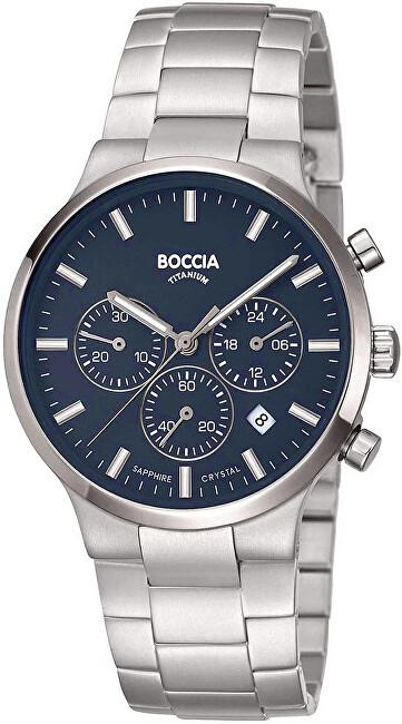 Boccia Titanium Sport 3746-02