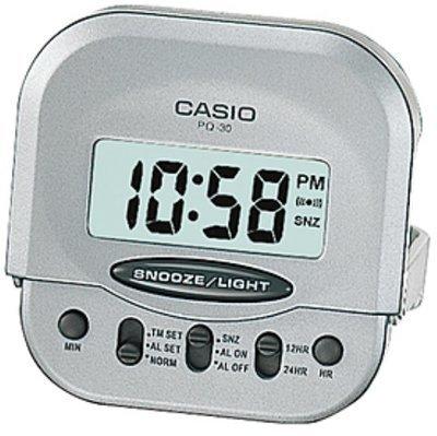 Casio Budík PQ 30-8