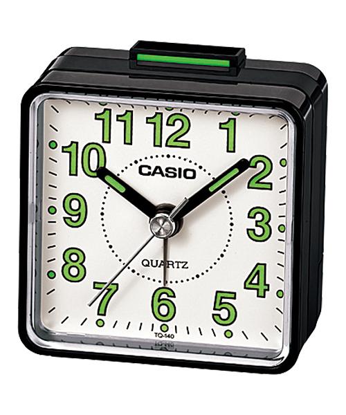Casio Budík TQ 140-1B