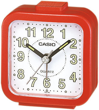 Casio Budík TQ 141-4