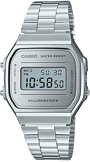 Casio Collection A 168WEM-7