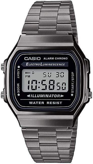 Casio Collection A168WEGG-1AEF (007)
