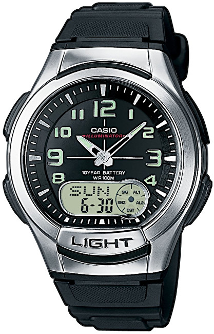 Casio Collection AQ-180W-1BVEF