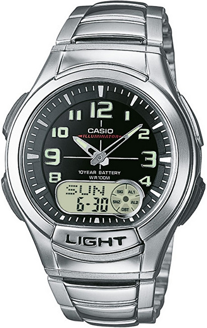 Casio Collection AQ-180WD-1BVEF