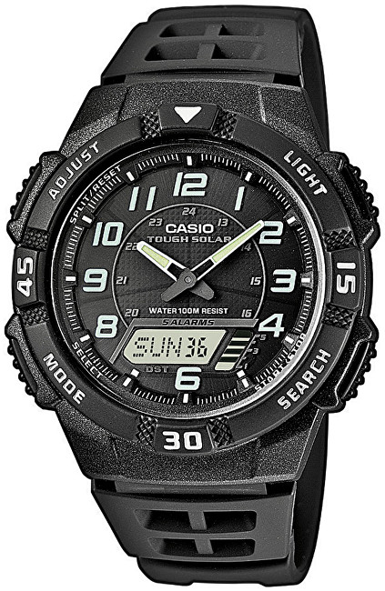 Casio Collection AQ S800W-1B