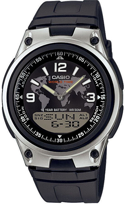 Casio Collection AW 80-1A2