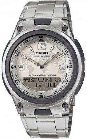 Casio Collection AW-80D-7A2V