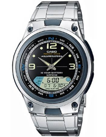 Casio Collection AW-82D-1AVEF