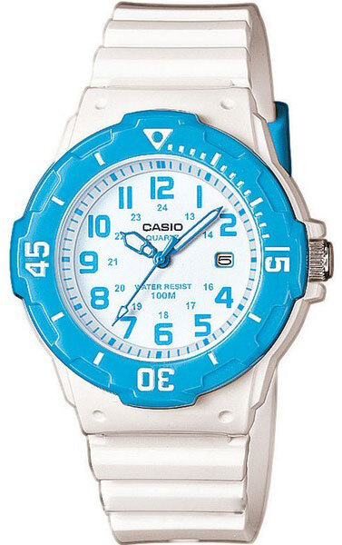 Casio Collection LRW 200H-2B
