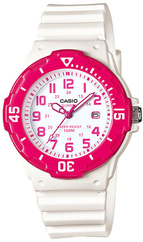 Casio Collection LRW 200H-4B