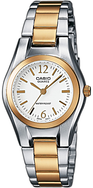 Casio Collection LTP 1280SG-7A