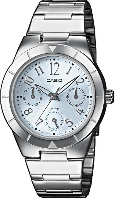 Casio Collection LTP-2069D-2A2VEF