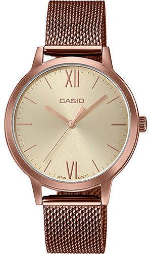 Casio Collection LTP E157MR-9A - SLEVA