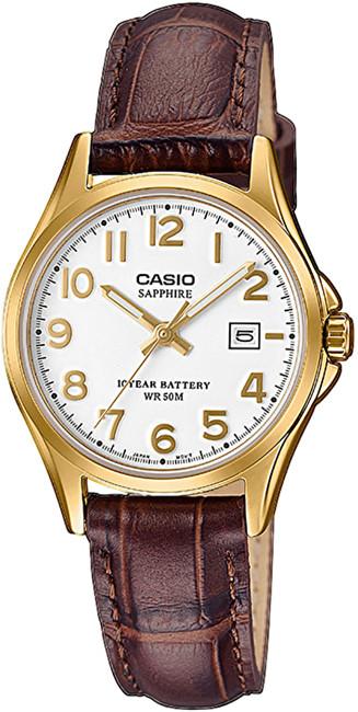 Levně Casio Collection LTS-100GL-7AVEF (006)