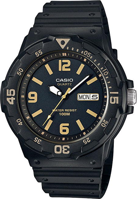 Casio Collection MRW 200H-1B3