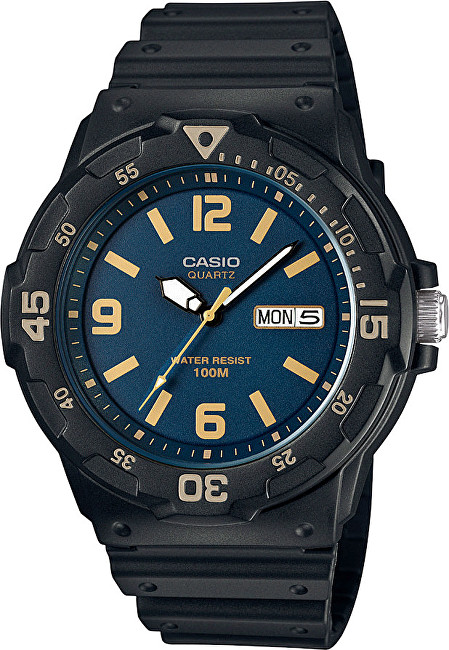 Casio Collection MRW 200H-2B3