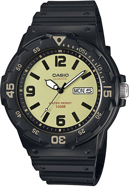 Casio Collection MRW 200H-5B