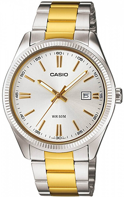 Casio Collection MTP-1302SG-7AVEF