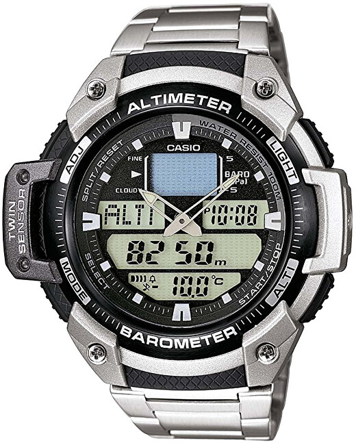 Casio Collection SGW-400HD-1BVER
