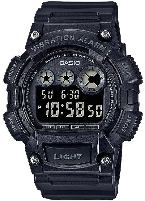 Casio Collection W-735H-1BVEF