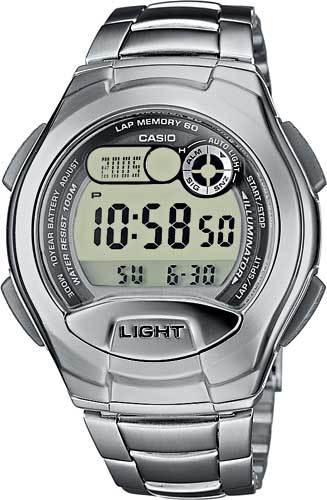 Casio Collection W-752D-1AVEF