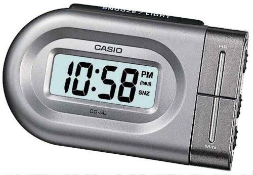 Casio Budík DQ-543-8EF
