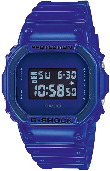 Casio G-Shock DW-5600SB-2ER (322)