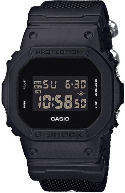 Casio G-Shock DW-5600BBN-1ER (322)