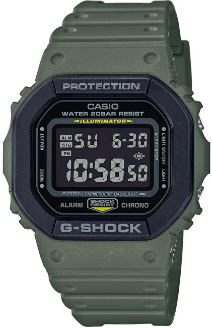 Casio G-Shock DW-5610SU-3ER (322)