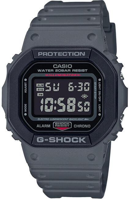 Casio G-Shock DW-5610SU-8ER (322)