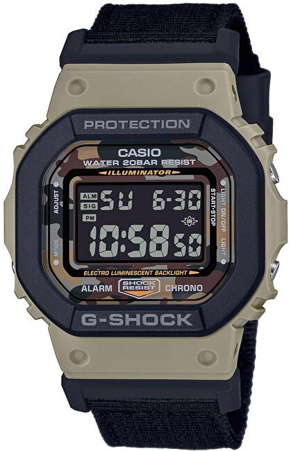 Casio G-Shock DW-5610SUS-5ER SET (322)