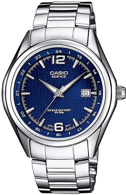 Casio Edifice EF-121D-2AVEF