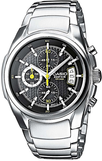 Casio Edifice EF-512D-1AVEF