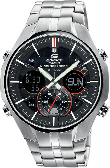 Casio Edifice EFA-135D-1A4