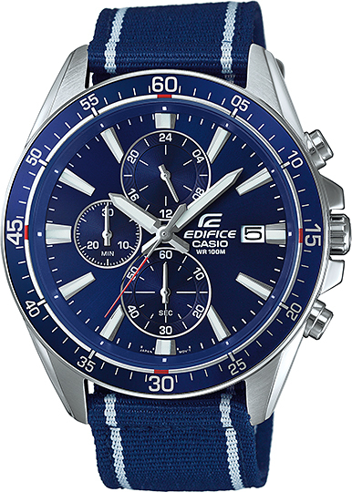 Casio Edifice EFR 546C-2A