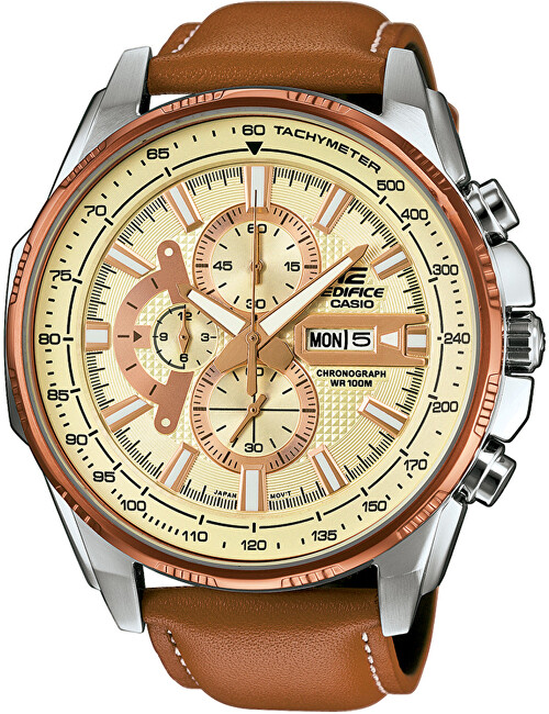 Casio Edifice EFR 549L-7A