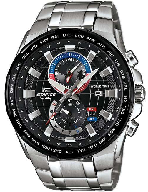 Casio Edifice EFR 550D-1A