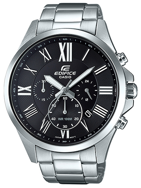 Casio Edifice EFV 500D-1A