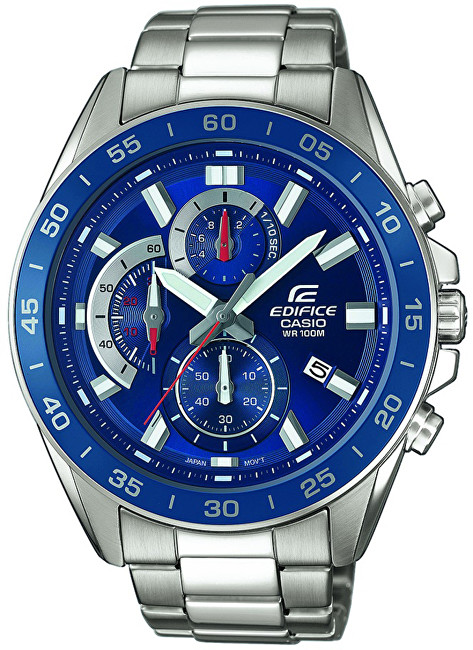 Casio Edifice EFV 550D-2A