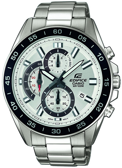 Casio Edifice EFV 550D-7A