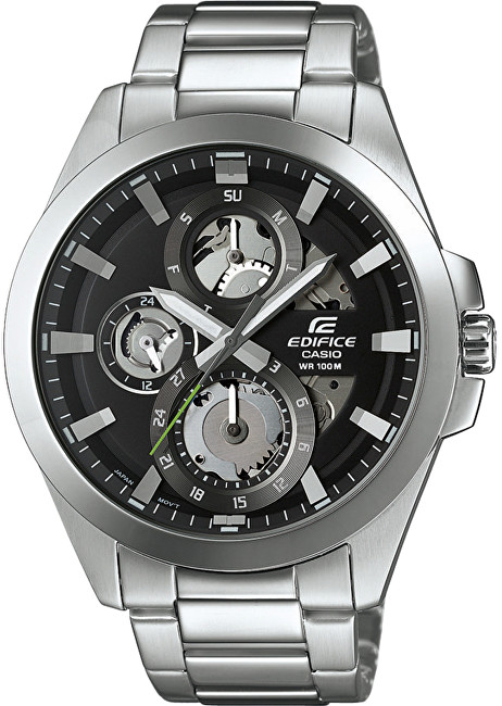 Casio Edifice ESK 300D-1A