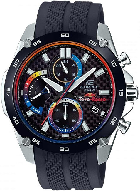 Casio Edifice Red Bull Racing Limited Edition EFR-557TRP-1AER
