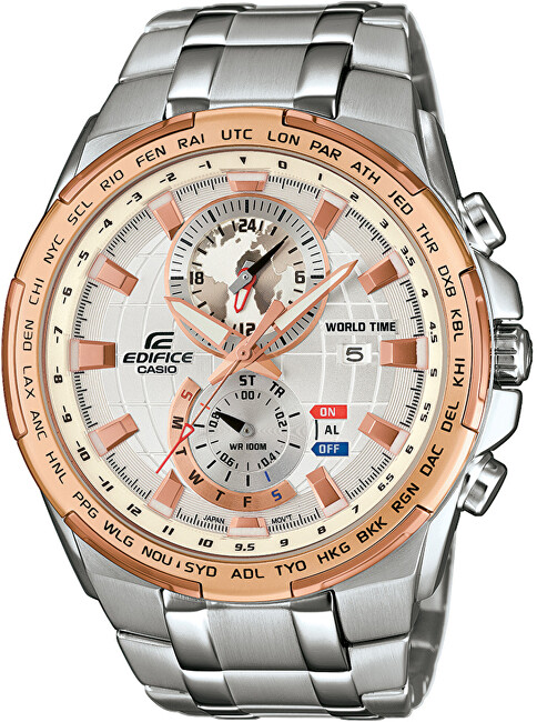 Casio Edifice EFR 550D-7A