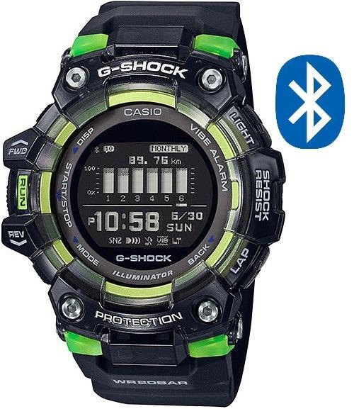 Casio G-Shock Bluetooth GBD-100SM-1ER (644)