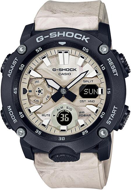 Casio G-Shock Carbon Core Guard GA-2000WM-1AER (633)