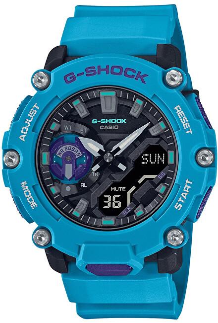 Casio G-Shock Carbon Core Guard GA-2200-2AER (000)