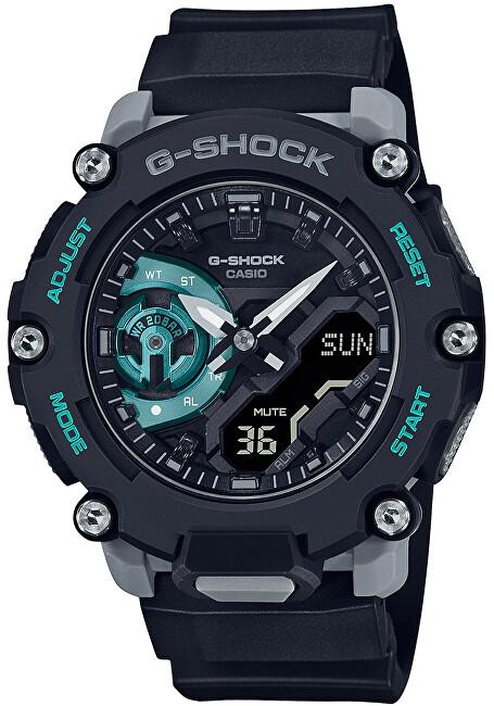 Casio G-Shock Carbon Core Guard GA-2200M-1AER (000)