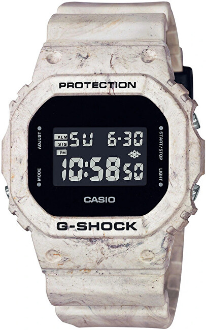 Casio G-Shock DW-5600WM-5ER (322)