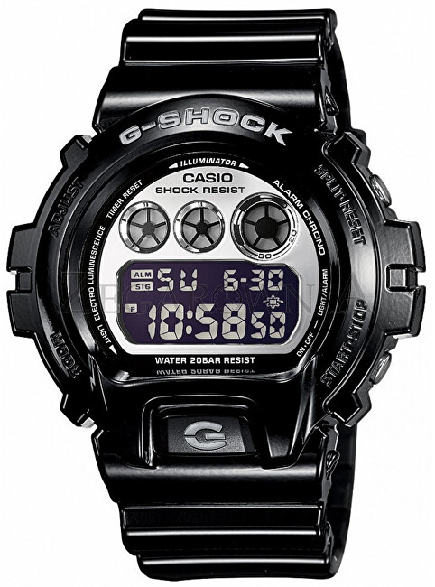 Casio The G/G-SHOCK DW-6900NB-1ER